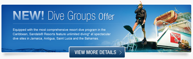 all inclusive vacation for groups