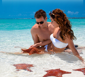 All Inclusive Honeymoon with Susan Rogers Travels