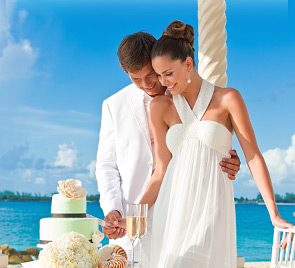 All Inclusive Weddings with Susan Rogers Travels