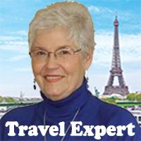 Susan Rogers Travels Expert