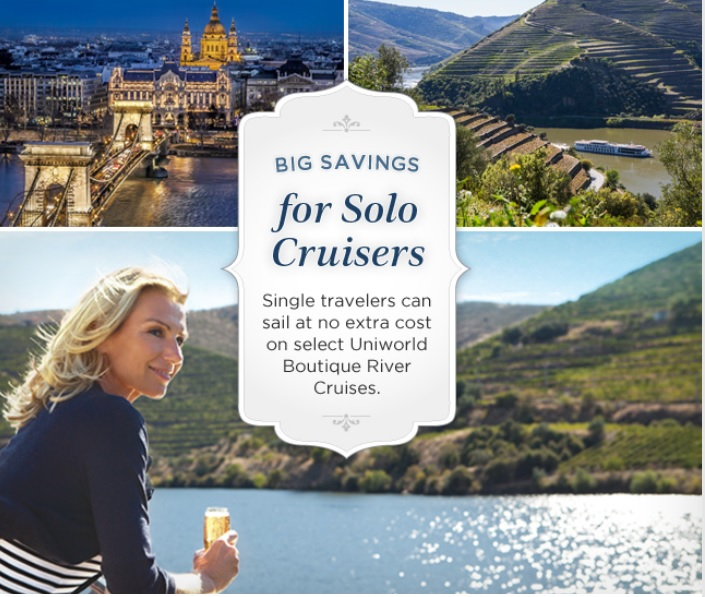 all inclusive cruises for solo travelers