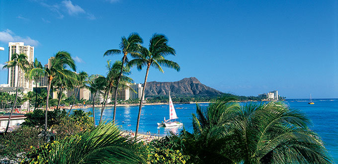 Hawaii Cruise Honolulu photo 7 days round trip Honolulu from $999 per person and up