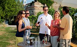 Wine Themed Cruises