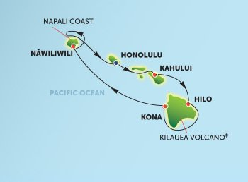 Hawaii_Itinerary