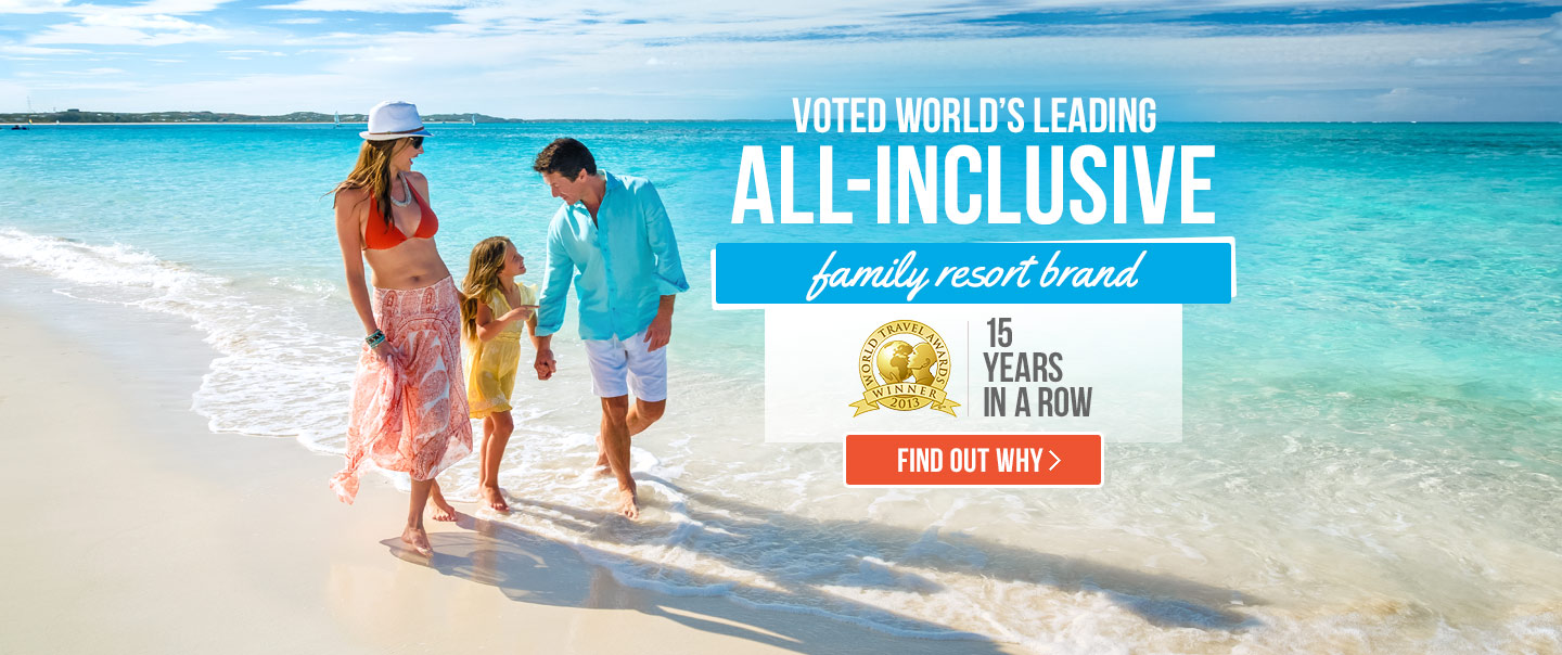 Bahamas resorts all inclusive vacation packages family for Best all inclusive resort deals