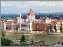 The Romantic Danube