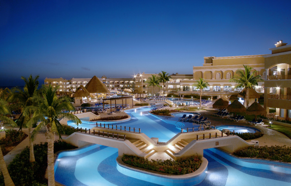 A Virtual Tour Of The Best Of The Best All Inclusive Resorts In Mexico