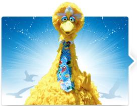 img families muppet1.png  bigbird