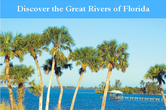 Discover the Great Rivers of Florida
