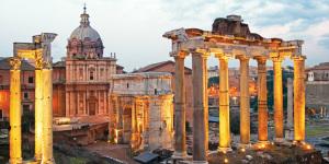 Uniworld splendors of No. Italy