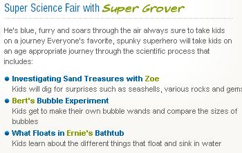 supergrover