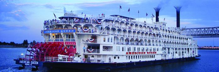 American Queen All Inclusive Cruises
